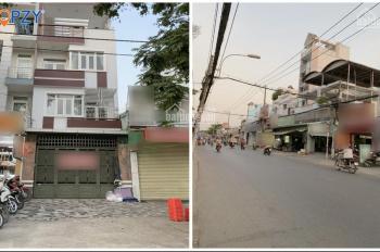 Nhà đẹp 3 lầu mặt tiền đường lớn Nguyễn Duy Trinh, Bình Trưng Đông, Quận 2, giá tốt 24 tỷ