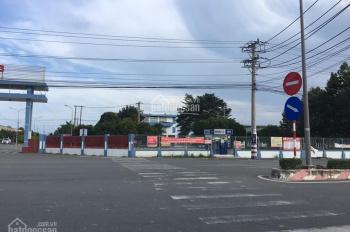 Đất chợ Tân Uyên ngay khu hành chính - Khu vực quy hoạch theo chuẩn TP - Chỉ 800 tr/nền
