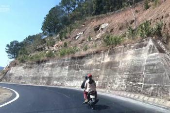 Lô đất đẹp cho nhà đầu tư F1 - Ngay mặt tiền Tỉnh Lộ 725, xã Tà Nung, Đà Lạt, LH 0936.905.939