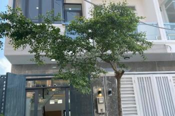 Nhà 3.5 tầng hẻm xe hơi Huỳnh Tấn Phát, 4PN, phòng thờ, sân thượng. DT 3.2x13m, giá rẻ: 2,3 tỷ