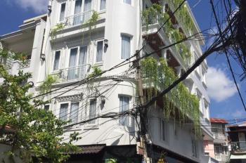 Bán căn góc 2 mặt tiền đường Nguyễn Trọng Tuyển, P2 Tân Bình. DT 4.8x20m, giá 25 tỷ