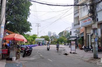 Bán nhà hẻm xe hơi đường Mê Linh, P. 19, Bình Thạnh, 7 x 16m, giá 15 tỷ