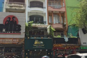Bán nhà cực hot, chưa qua đầu tư, mặt tiền Hồng Bàng Q5, giá 22.5 tỷ