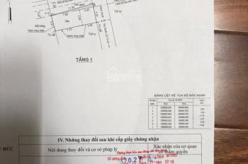 Bán đất Quốc Lộ 13, Hiệp Bình Phước, Thủ Đức, xe hơi vào tận nơi cách Bình Triệu 2km