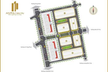 Đất nền thổ cư MT Nguyễn Hoàng, đối diện Metro Quận 2 giá tốt chỉ từ 33tr/m2, nền 5x16m, 0931022221