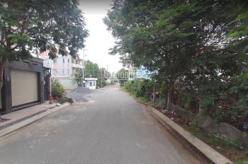 Thanh lý đất nền KDC Hà Đô - Lê Thị Riêng - Thới An - Q12, DT: 5*20m, gía: 22 tr/m2, LH: 0967693255