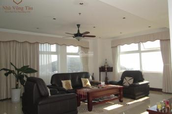 Chung cư Silver Sea, Vũng Tàu bán căn hộ góc 152m2, cao cấp, tầng 18, view biển tuyệt đẹp