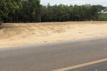 Tôi cần bán lô đất nền 150m2 ngay trung tâm hành chính mới Bắc Tân Uyên, đường ĐT 746. Giá 700tr