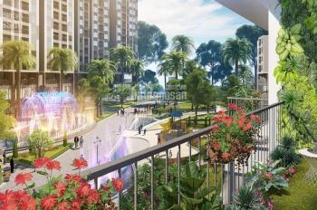 Thỏa sức lựa chọn căn đẹp tầng đẹp, NTCC chìa khóa trao tay CC Imperia Sky Garden 423 Minh Khai
