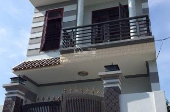 Bán nhà ngay ngã 5 Vĩnh Lộc A, Bình Chánh, đúc 1 lầu S: 4x15m, KDC đông đúc