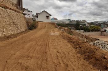 Gia đình cần bán gấp lô đất xây dựng đẹp vuông vức ở Vạn Thành, Phường 5, Đà Lạt, 0936905939