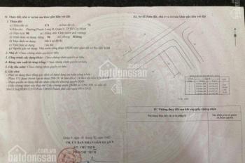 Cần bán vài lô đất nền tại KDC Nam Long, Phước Long B, Q9, giá 25 tr/m2, 90m2, SHR, 0707.727.727