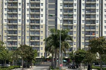 CC bán chung cư full nội thất, hỗ trợ vay NH