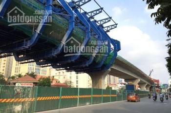 Nhà hot Minh Khai đối diện Times City, kinh doanh đỉnh, 80m2 x 7T, thang máy,  9 tỷ, LH 0325550183