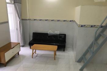 Cho thuê căn hộ đường C1 - Quận Tân Bình