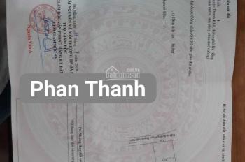 Đất kiệt Phan Thanh, Thanh Khê, Vị trí trung tâm thành phố