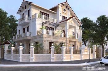 Chính chủ bán gấp biệt thự mặt hồ khu ĐTM Văn Khê, vị trí đẹp, tiện kinh doanh