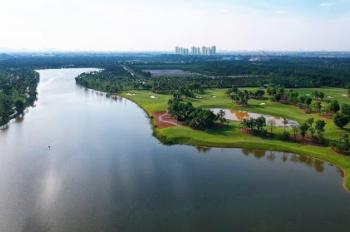 Gia đình cần bán lô biệt thự song lập Mimosa Ecopark, hướng sông, giá tốt, nhà đã hoàn thiện