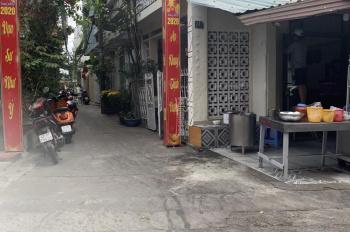 Nhà mặt tiền Bế Văn Đàn, Thanh Khê, Đà Nẵng