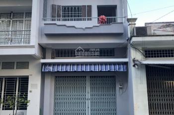 Hẻm kinh doanh 12m Khuông Việt, DT: 4.7x12m=56m2, 1 lầu. Giá: 5.8 tỷ