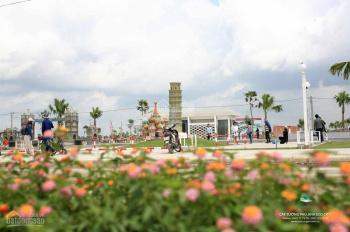 Bán đất Cát Tường Phú Sinh K6, 4x18m, đã có sổ hồng riêng giá đầu tư sang tên công chứng trong ngày