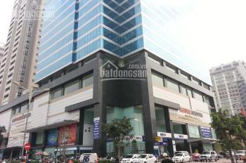 Cho thuê sàn VP DT 240 - 260m2 tại tòa nhà Hapulico - Nguyễn Huy Tưởng giá hợp lý. LH 0852098813