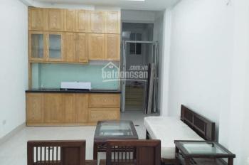 Cho thuê căn hộ  Nguyễn Khánh Toàn, Cầu Giấy, 3 phòng ngủ , full đồ chỉ đến ở, giá 8,5 triệu/ tháng