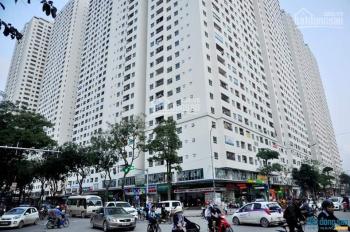 Cho thuê nhà mặt phố Nguyễn Huy Tưởng - vị trí đẹp nhất phố Nguyễn Huy Tưởng. LH 0972282342