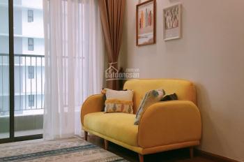 Cần cho thuê căn hộ 1PN (54m2) & 3PN (98m2) tại CC cao cấp The Zen Gamuda LH 0962686488