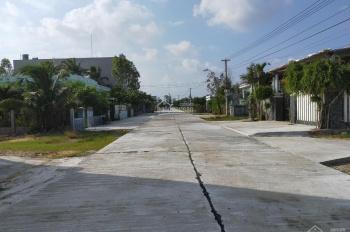 Cần bán lô đất ở khu Phú Thọ, DT 200m2. Cách biển