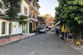 Bán nhà 2 mặt tiền đường Nguyễn Huy Tưởng, P. 6, Q. Bình Thạnh DT: 12.5m x 18.2m. Giá: 48 tỷ