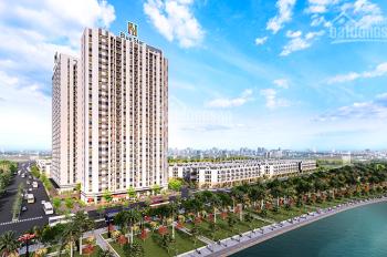 Bán chung cư Trâu Quỳ Gia Lâm Hanhomes Blue Star, DT từ 57m2 đến 75m2, giá bán rẻ nhất thị trường