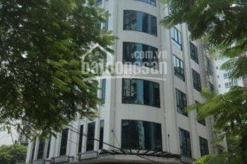 Bán khách sạn Nguyễn Thị Định, Lê Văn Lương 180m2 x 8 tầng, 56,5 tỷ, 32 phòng cho thuê