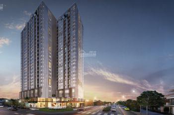 Bán căn hộ officetel Pegasuite vừa ở vừa kinh doanh 50m2, tầng 4. LH 0939.055.788