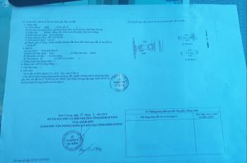 Nhà phố TT Dĩ An, 4 tỷ - hỗ trợ ngân hàng, MT Võ Thị Sáu KD đa ngành nghề. LH 0932.633.450