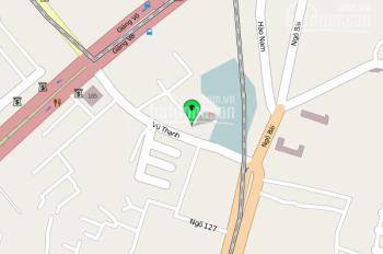 Cho thuê nhà riêng phố Vũ Thạnh, Đống Đa, Hà Nội