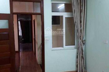 Cho thuê nhà liền kề phố Ngô Thì Nhậm 50m2 4 tầng hoàn thiện đẹp giá 12tr. Lh 0983477936