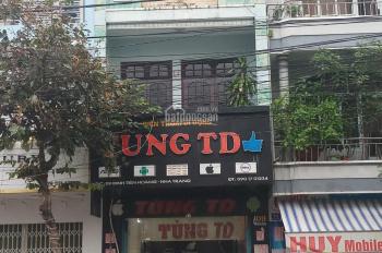 Chính chủ cho thuê nhà nguyên căn đường Đinh Tiên Hoàng. LH: 0972689900