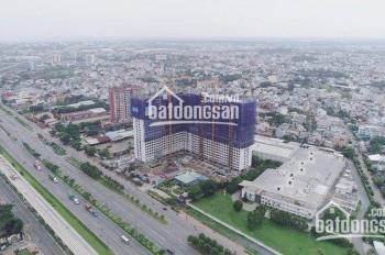 Bán lỗ vốn căn hộ Sài Gòn GateWay, mặt tiền Xa Lộ Hà Nội 1.75 tỷ /2PN /65m2, vào ở ngay, 0937080094