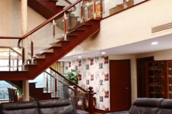 Penthouse siêu vip 280m2, 11 tỷ, hình và giá thực tế, ưu đãi thanh toán chậm - 0934470489 Lộc