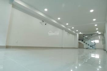 Cho thuê nhà mặt tiền đường Trần Đình Xu Q.1 diện tích 5.2x20m