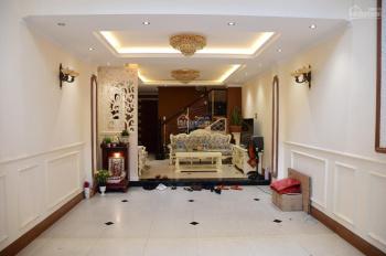 Nhà mặt tiền Ba Vân, Phường 14, Tân Bình, 4 x 15m vuông vức, 5 tầng, nhà đẹp ở ngay