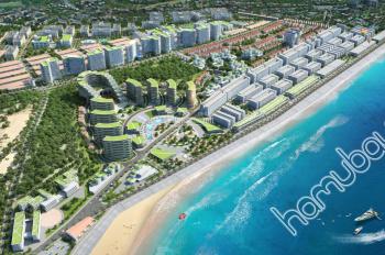 Hamubay - khu đô thị lấn biển TP. Phan Thiết giá chỉ từ 2 tỷ/ nền - hotline: 0917.186.116