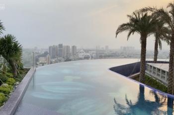 Chính chủ cần bán gấp căn góc 2PN view Đông Nam tại tòa nhà Terra Royal giá tốt nhất thị trường