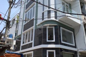 Bán nhà góc 2 mặt tiền hẻm xe hơi đường Huỳnh Văn Bánh, DT: 4.5*12m, 7,9 tỷ