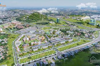 BĐS trung tâm không bị ảnh hưởng bởi sự lên xuống giá của BĐS vùng ven, đầu tư ngay Maris City