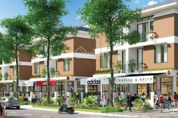 Mở bán căn đẹp dãy I02 An Phú Shop Villa lixi 200 tr+bốc thăm xe CRV trị giá 938 tr. Lh 0932458368