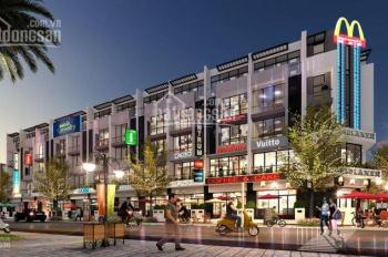 CĐT mở bán chính thức shophouse trung tâm quận Long Biên CK 20%, LS 0% 24 tháng. LH: 0974.125.456
