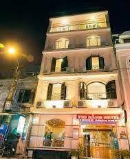 Bán nhà mặt tiền Ngô Thị Thu Minh, Quận Tân Bình, DT 8.5x18m, giá 32.5 tỷ