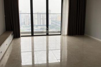Cho thuê căn hộ cao cấp - Vinhomes D'Capitale, view hồ, 100m2, 03 PN, đồ cơ bản, giá 16 triệu/tháng
